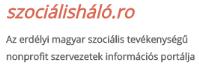 szociálisháló.ro - az erdélyi magyar szociális tevékenységű nonprofit szervezetek információs portálja
